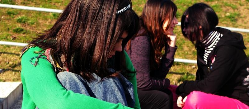 Mybullying es una herramiento frente al acoso escolar